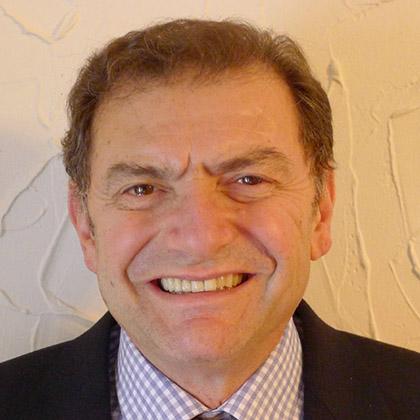 Pasquale (Pat) Capo