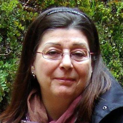 Caroline Napier