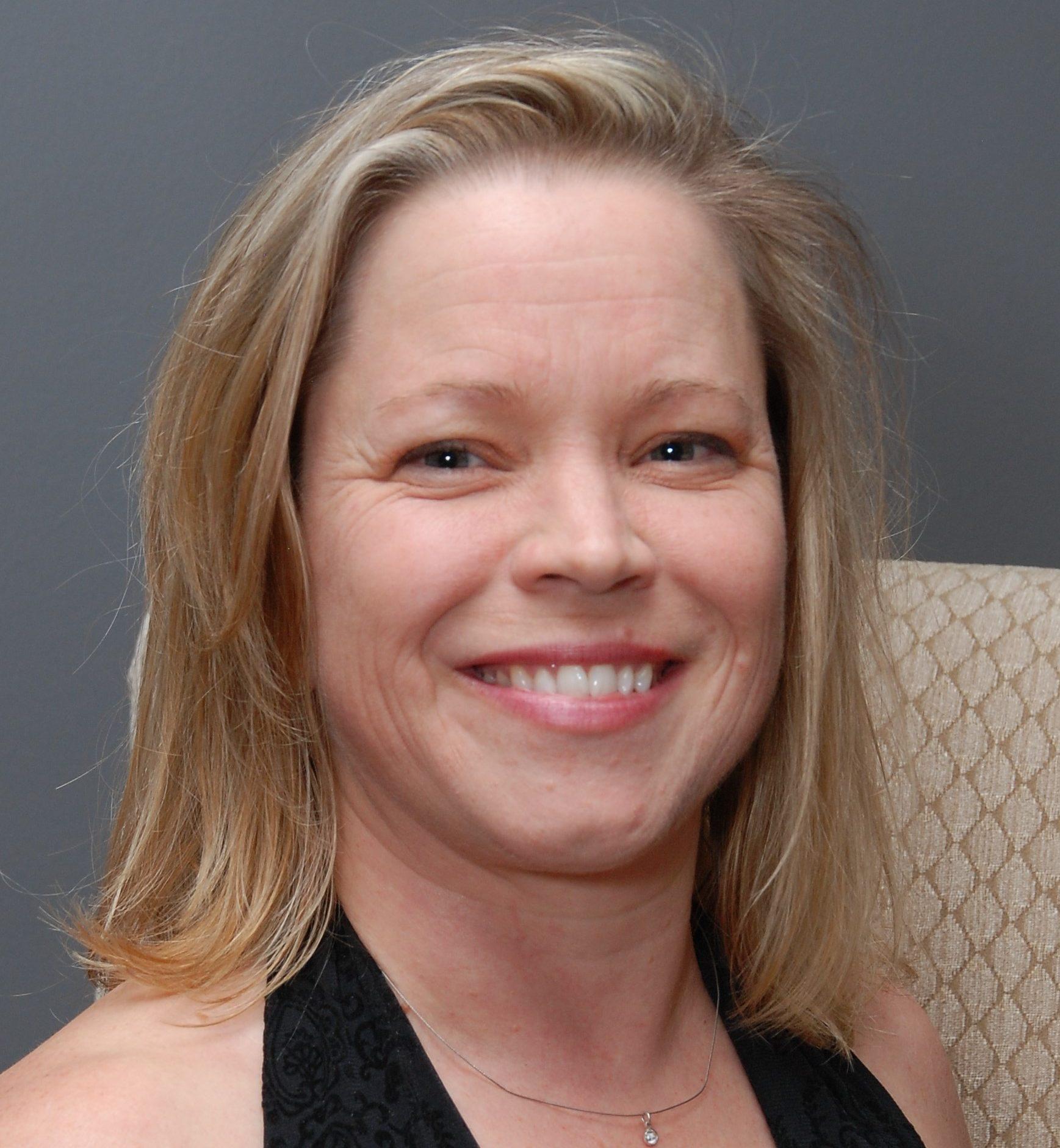 Sonia Leblanc