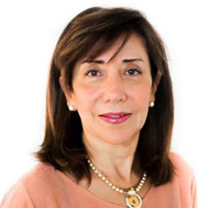 Soheila Khatami